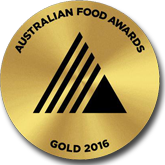 Food Awards 2016 Medal Icon