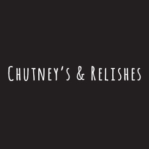 Chutney's & Relishes